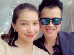 Diễn viên Lưu Đê Ly sẽ tổ chức đám cưới với bạn trai vào cuối năm nay