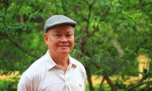 NSƯT Khôi Nguyên - diễn viên của loạt phim truyền hình nổi tiếng bị bệnh nặng