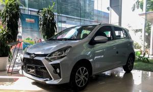 4 mẫu ô tô nhập khẩu giá rẻ 'vô địch', đắt hàng tại Việt Nam