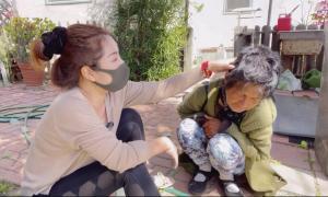 Thúy Nga: Từ lúc gặp Kim Ngân,tôi bị luận tội chồng chất