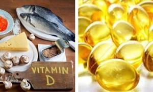 Tắm nắng có thực sự là cách tốt nhất hấp thụ vitamin D?