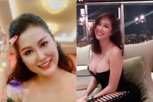 """Phi Thanh Vân hé lộ cuộc sống nghệ sĩ giữa dịch Covid-19: """"Căng thẳng, nhức đầu lắm!"""""""