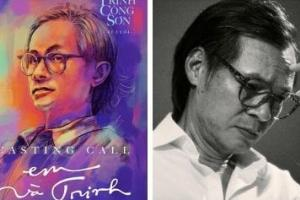NSƯT Trần Lực chờ 10 năm để tái xuất với vai Trịnh Công Sơn tuổi trung niên
