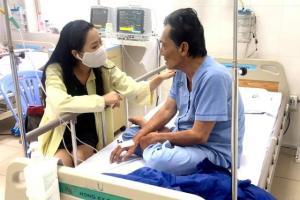 Trịnh Kim Chi lên tiếng trước nghi ngờ kêu gọi ủng hộ Thương Tín, Hoàng Lan