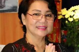 Nghệ sĩ Kim Phượng qua đời vì Covid-19